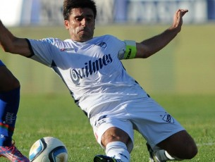 Chapu, para mi sos Maradona