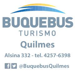 BuquebusTurismoQuilmes